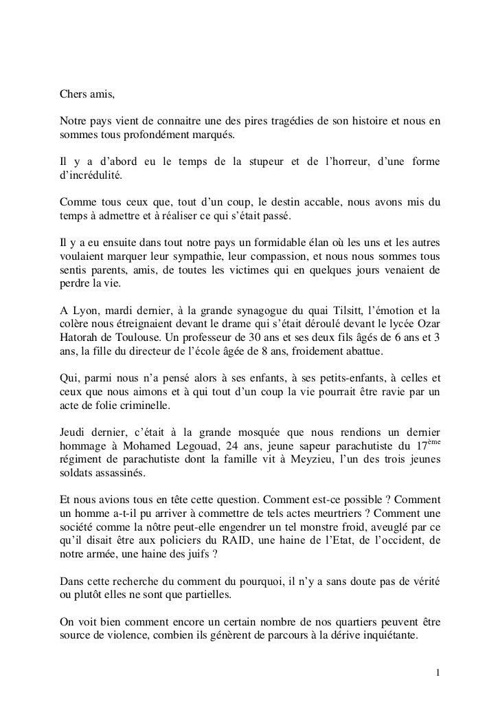 Discours rassemblement Gérard Collomb  25 mars 2012