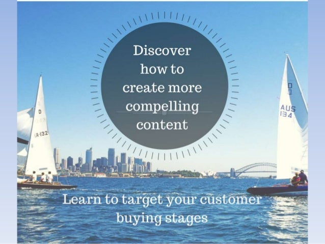 Discover how to create more compelling content.