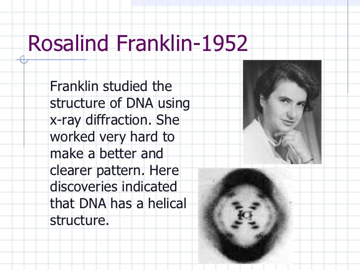 history and discovery of dna essay Below we will outline the history, structure of dna, the differences and  the  discovery of the structure of dna opened many avenues in the.