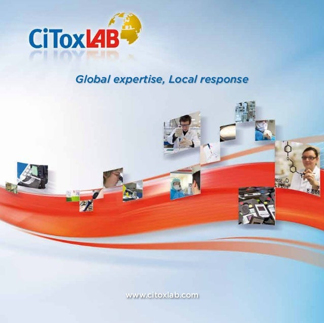 Discover our citoxlab nonclinical services