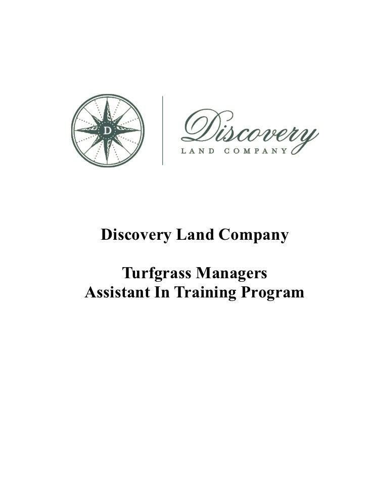 Discovery assistant program, 2011v1.25.12