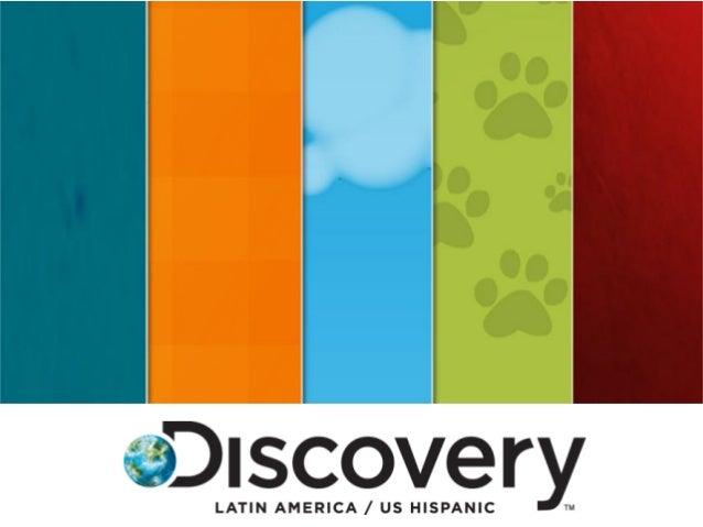 ¿Qué es Discovery en la Escuela?Proyecto educativo único y sustentable de DiscoveryNetworks Latin America/US Hispanic (DLA...