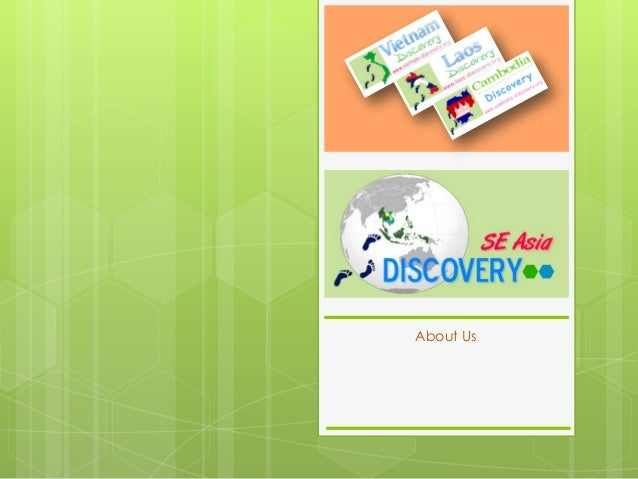 Discovery SE Asia   about us- Vi