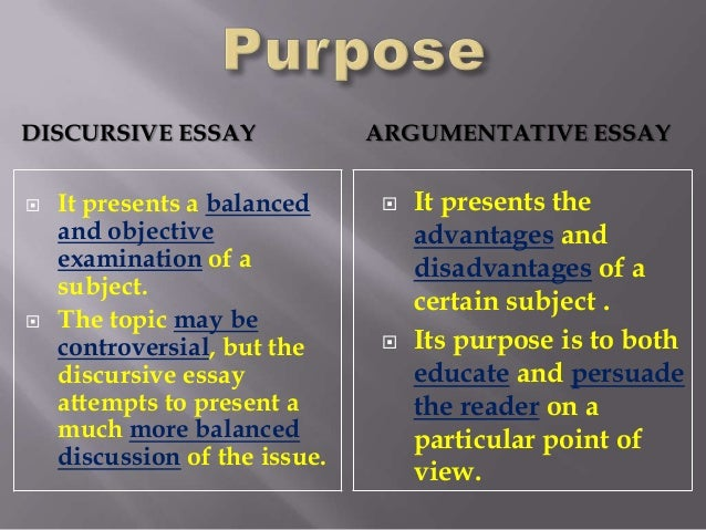 discursive essays on school uniform Topics argumentative essay topics / argumentative essay on school uniform  our scholars to make school discursive  essays against school.