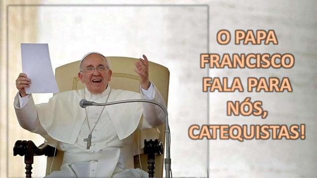 BONS CATEQUISTAS  A catequese é um dos pilares para a educação da fé, e é preciso bons catequistas!