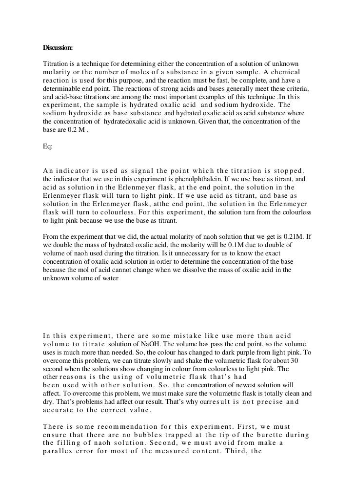 Sample Lab Report Radioliriodosvalesonline