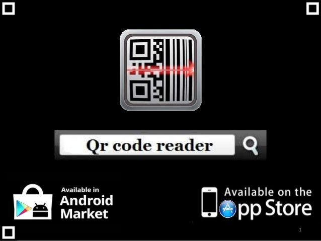 Discuss the increasing use of qr code in marketing