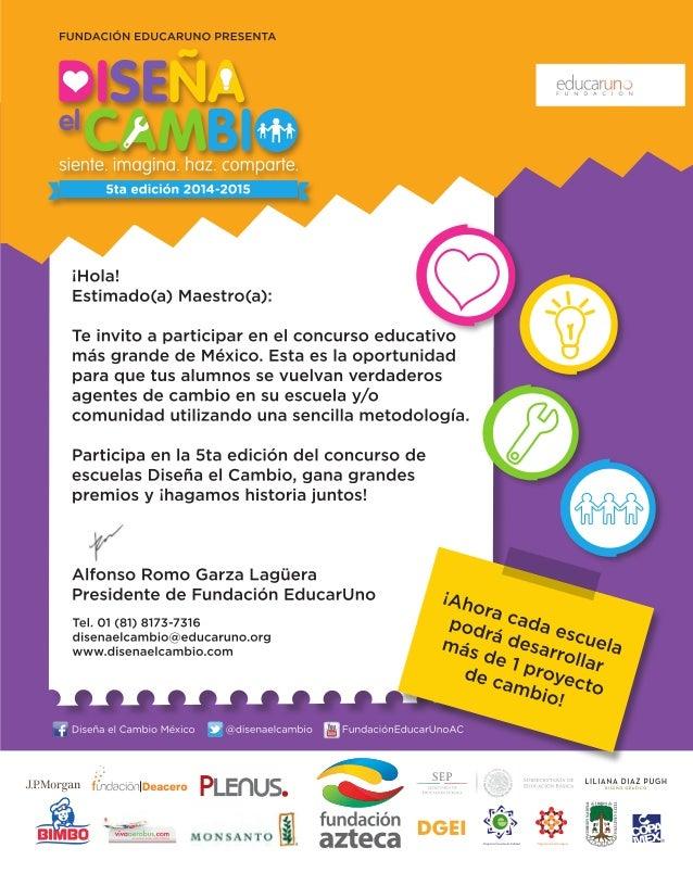 Con la finalidad de empoderar a los alumnos a que sean los protagonistas en el desar-rollo  e implementación de soluciones...