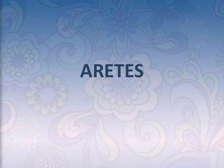 ARETES