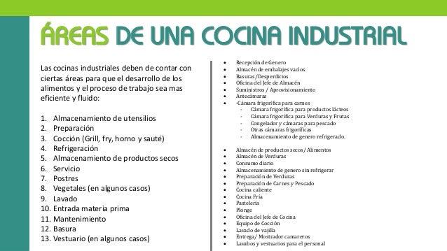 primera investigacion cocinas industriales seccion 01