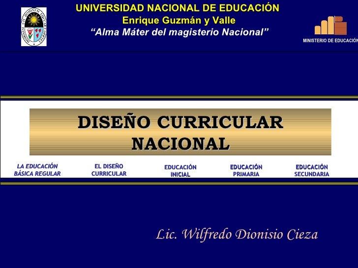 Diseocurricular2008 090321064112 Phpapp01