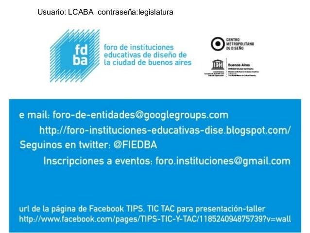 Diseño sostenible y participativo en Argentina