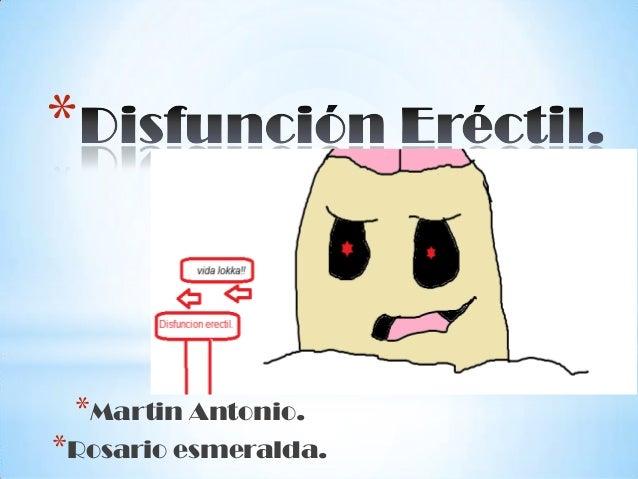 *  *Martin Antonio. *Rosario esmeralda.