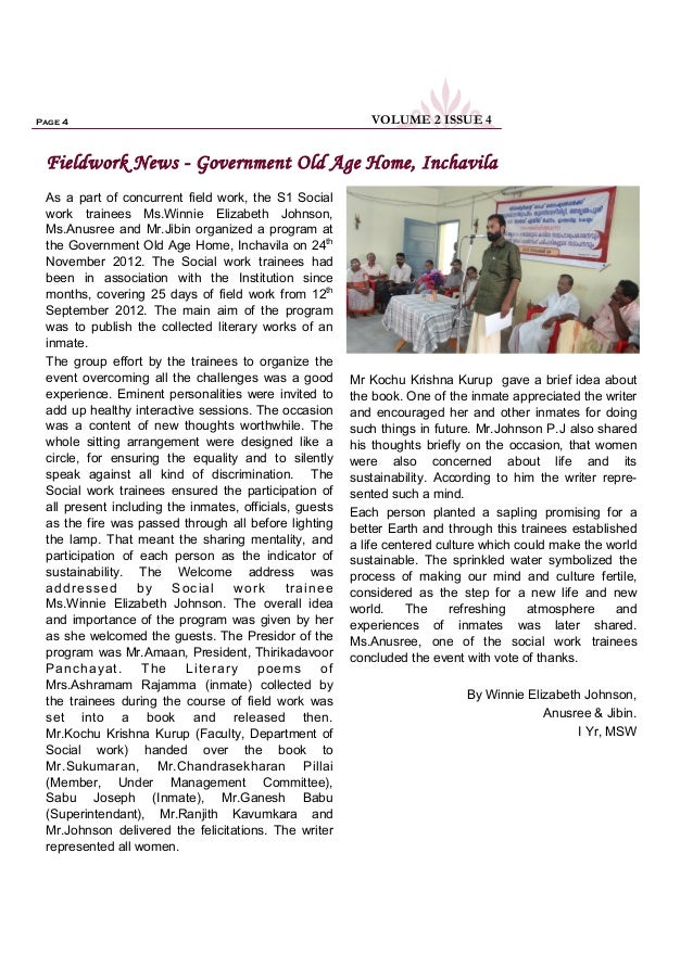 an english essay on old age home - 10 executive summary - not yet lengkap – overall summary of our research our group research is based on age and gender discrimination in the workplace which involved study in men and women, also level of age between 18 years old until 30 years old and 31 years old and above years old.