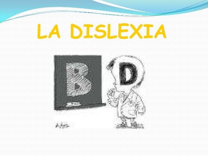 Dislexia inf2006