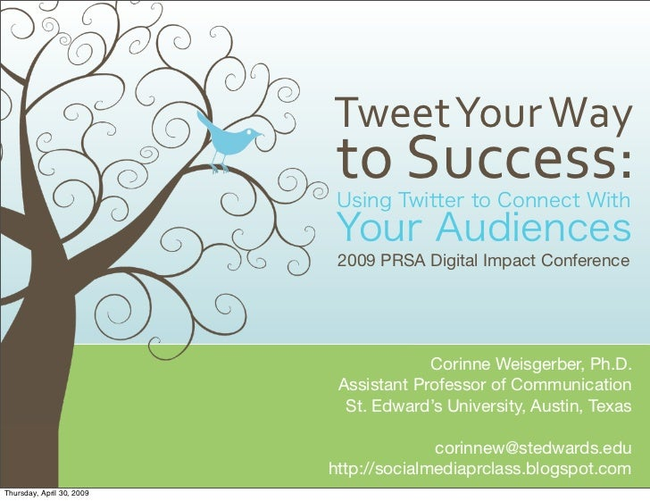 Tweet