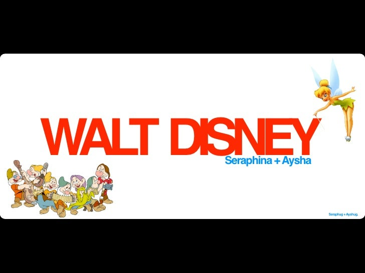 WAL DISNEY    T  Seraphina + Aysha                              Seraphug + Ayshug.
