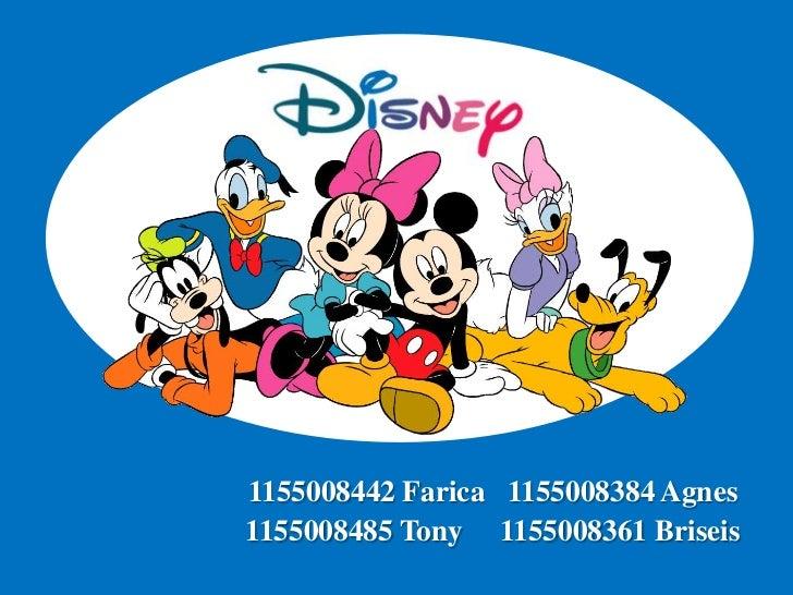 1155008442 Farica 1155008384 Agnes1155008485 Tony 1155008361 Briseis