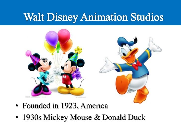 disney case study slideshare The case study outlines the us telecommunication industry structure and the obstacles nokia faced in finding a foothold in this marketplace it has.