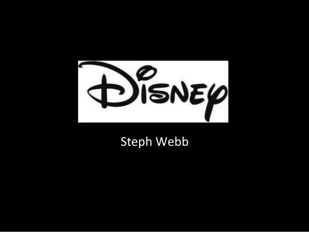 Steph Webb