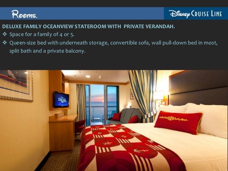 Disney cruise part3