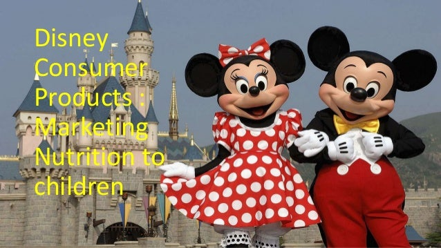 disney case study marketing