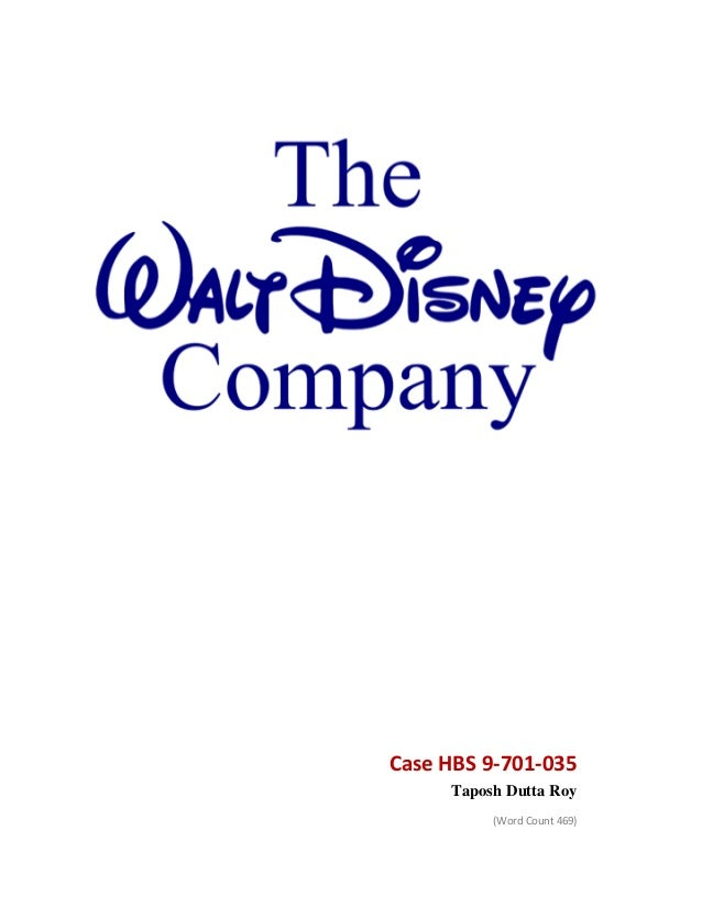 Disney hbs9 701-035