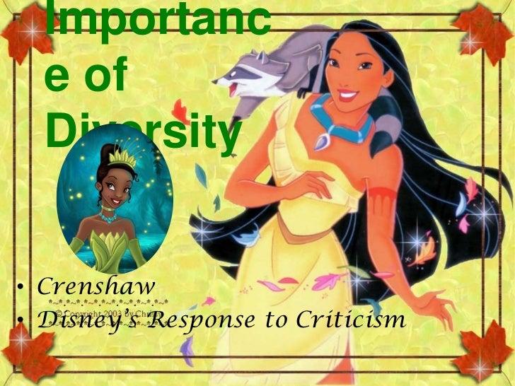 Roles in Disney Princess