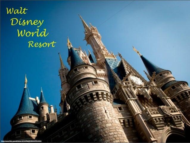 Disney World Ignite