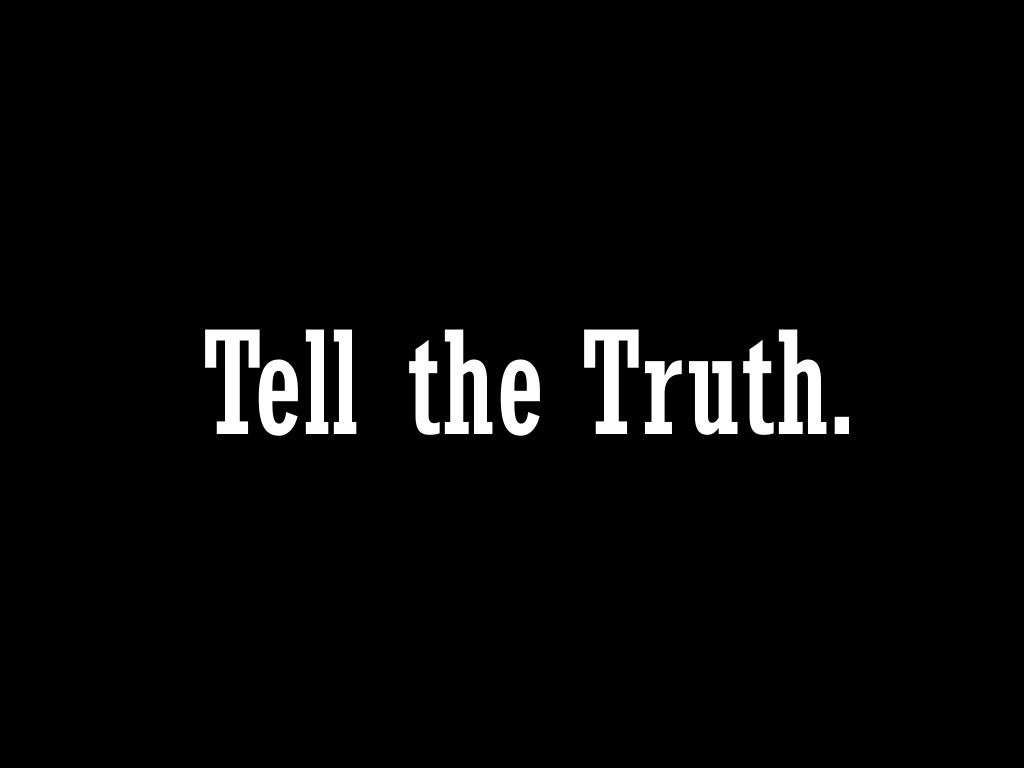 tell truth Lyrics to tell the truth song by eric clapton: tell the truth tell me who's been fooling you tell the truth who's been fooling who there you s.