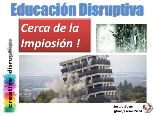 Disrupcion time
