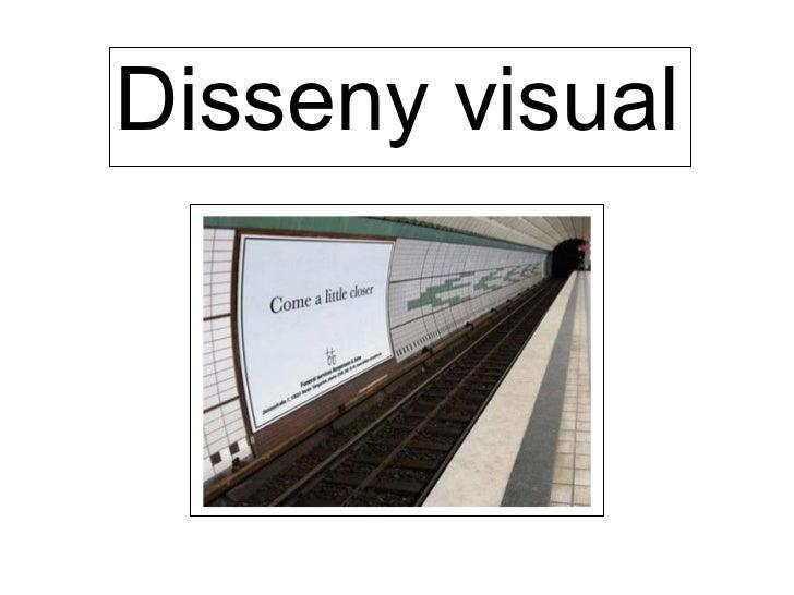 Disseny visual