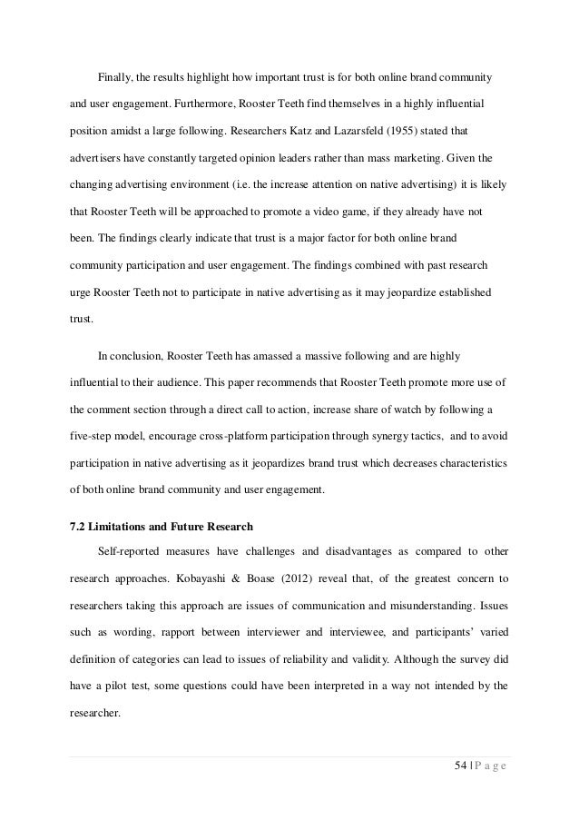 Examples essay about myself image 1