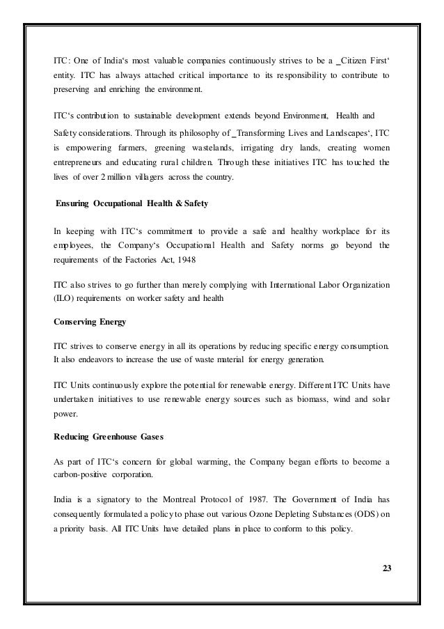 ... report formal essay outline template corporate social responsibility