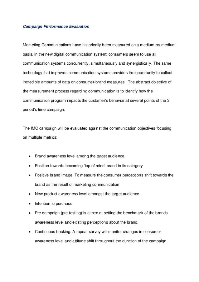Dissertation communication plan