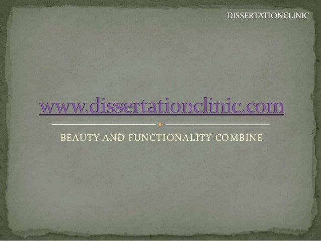 Dissertation Editing | Precision Consulting