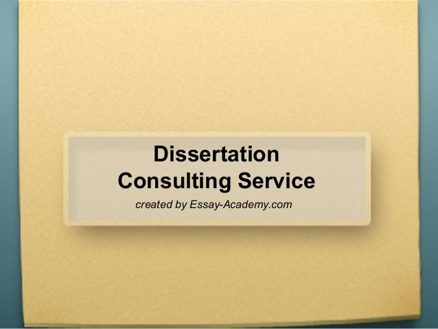 Dissertation Writing Ppt