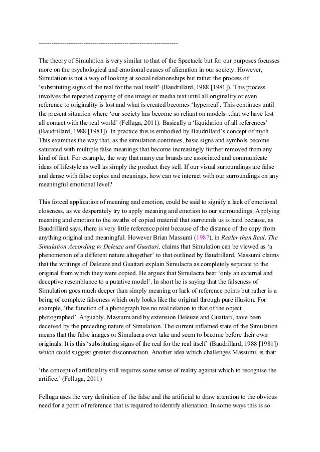 Dissertation draft