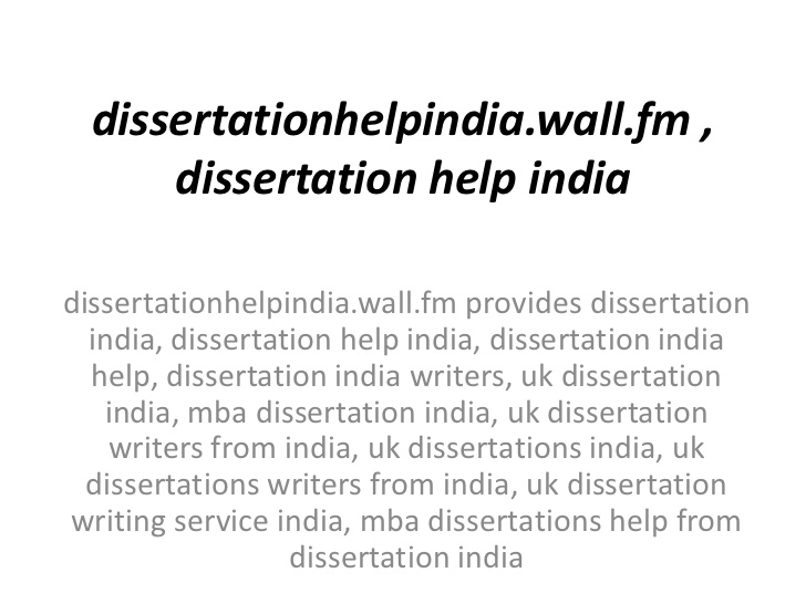 Dissertation Doctor s Clinic - Facebook