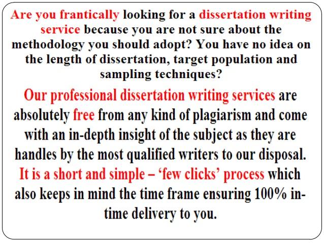 Write My Dissertation for Me   Dissertation Point