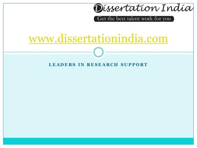 Dissertation Works: Dissertation Help UK & Custom Writing Service