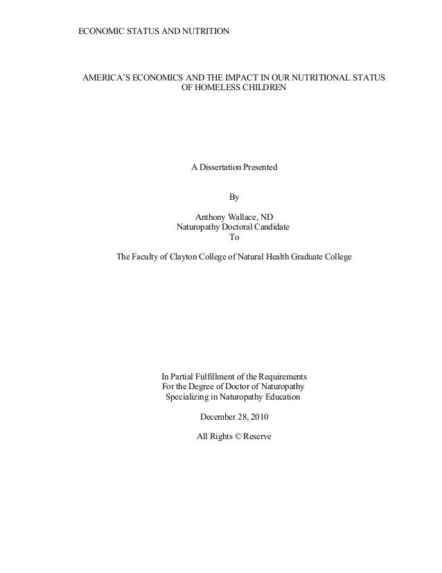 Doctoral Dissertation Assistance Versus Dissertation