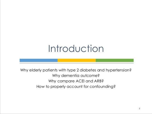 Identifying risk of type 2 diabetes - DiVA