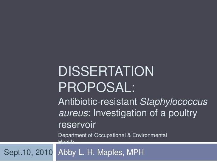 ... von Staphylococcus aureus - Kölner UniversitätsPublikationsServer