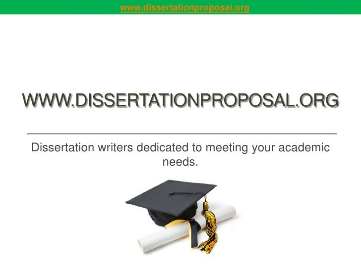 Write Phd Dissertation