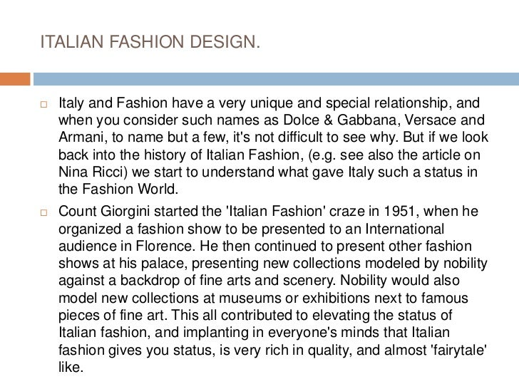 Disertation Bibliography Dissertation On Fashion Brands