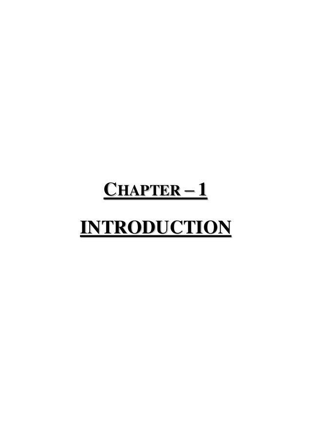 Consumer behavior dissertation