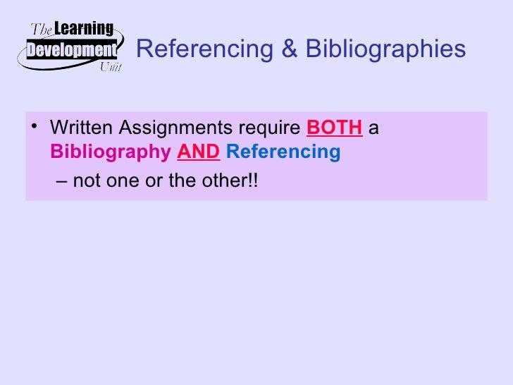 Plagiarism handout