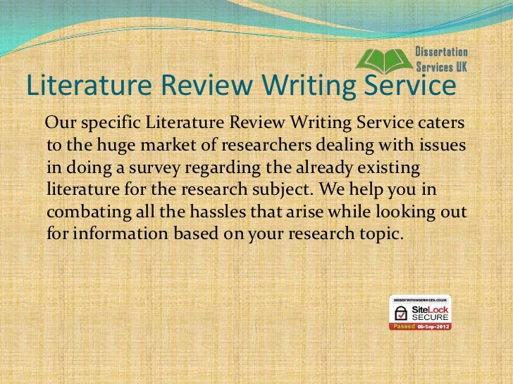 literature dissertation proposal Find out how to write chapters of a dissertation now grademiners provide with the best tips on how to create a stunning dissertation chapter.