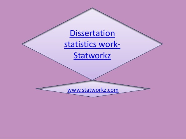Statistic help